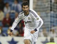 Raul Albiol (Real Madrid)