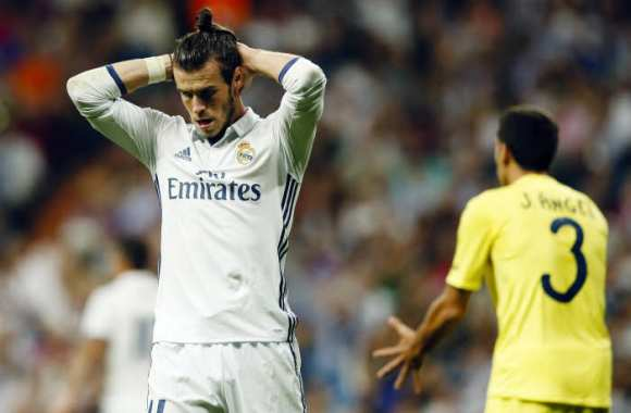 Real Madrid, impuissance 4