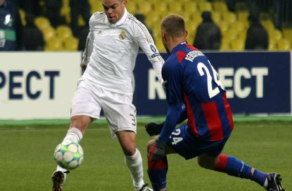 Real Madrid-Moscou en direct live sur So Foot