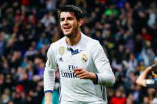 Real, une remuntada de champion