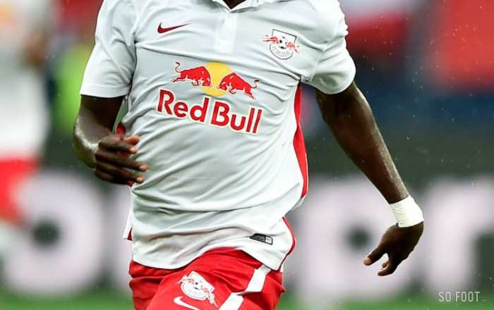 Red Bull dope-t-il le football autrichien ?