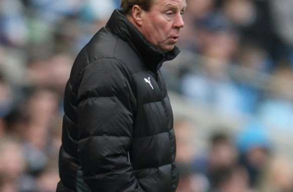 Redknapp non coupable