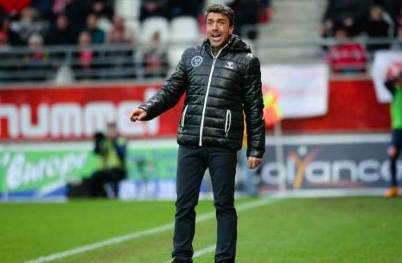 Reims : David Guion croit au maintien
