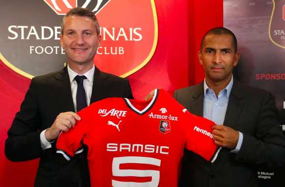 Rennes prend Lamouch'