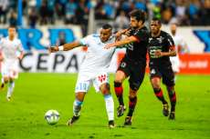 Rennes ridiculise l'OM
