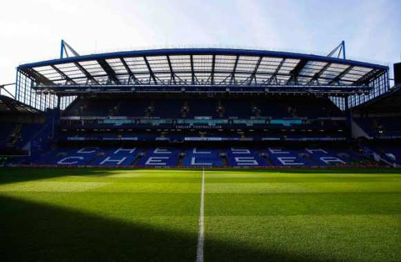Rénovations prévues à Stamford Bridge
