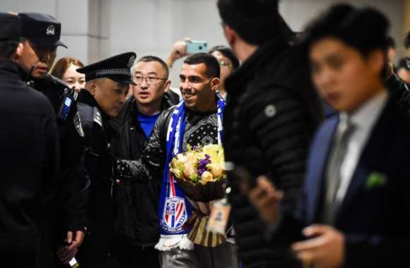 Restrictions sur les transferts en Chine
