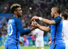 Revivez France - Cameroun (3 - 2)