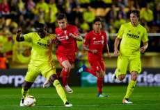 Revivez Liverpool - Villarreal (3 - 0)