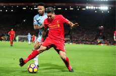 Revivez Manchester City - Liverpool (1 - 1)
