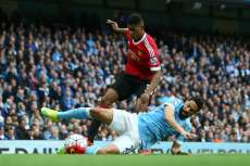 Revivez Manchester City - Manchester United (0 - 0)