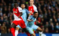 Revivez Monaco - Manchester City (3 - 1)