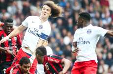 Revivez Nice - Paris S-G (0 - 3)