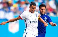 Revivez Paris S-G - Chelsea (2 - 1)