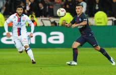 Revivez Paris S-G - Lyon (2 - 1)
