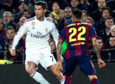 Revivez Real Madrid - FC Barcelone (0 - 4)