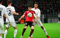 Revivez Rennes - Paris S-G (0 - 4)