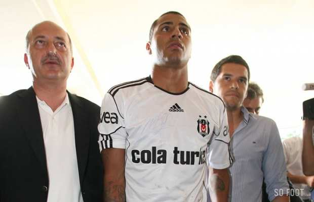 Ricardo Quaresma (Besiktas)