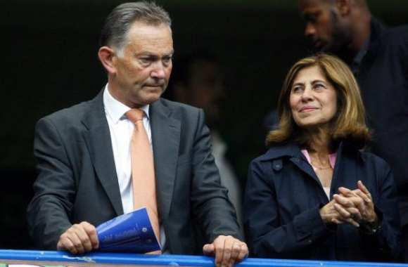 Richard Scudamore, patron de la Premier League