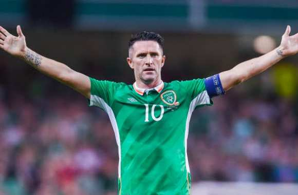 Robbie Keane vers Preston North End ?