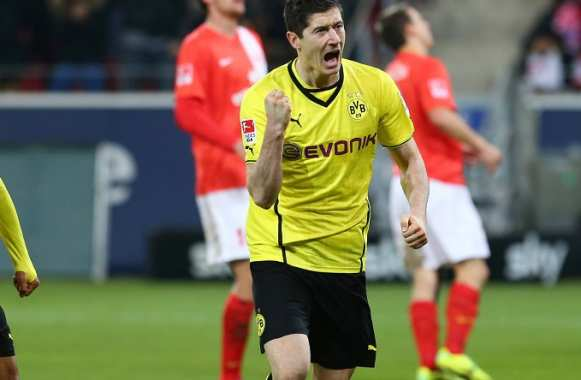 Robert Lewandowski (BVB)