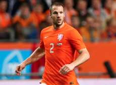 Ron Vlaar, monsieur muscles