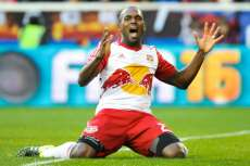 Ronald Zubar vers le Red Star