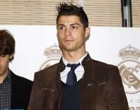 Ronaldo n�attend pas le � BO �