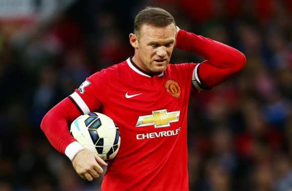 Rooney capitaine de United