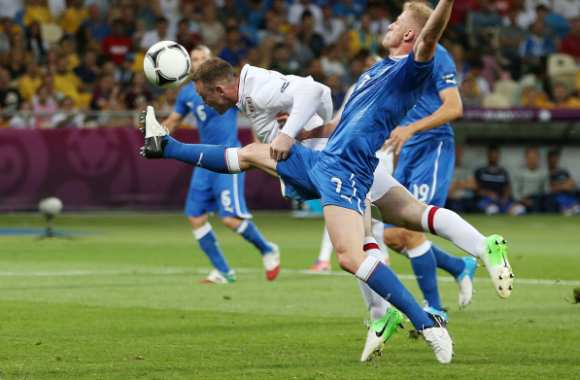 Rooney contre Abate