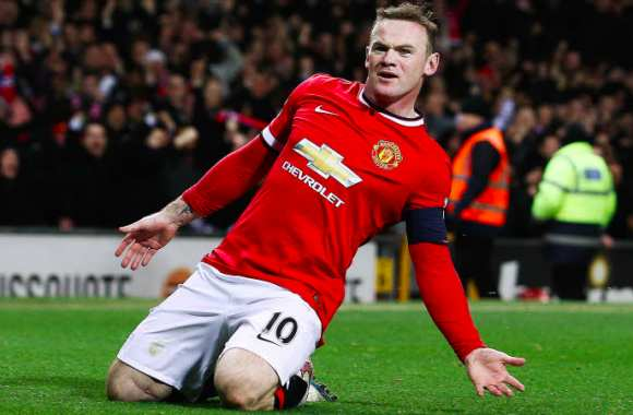 Rooney encense la prestation du PSG