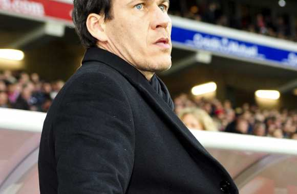 Rudi Garcia (Lille)