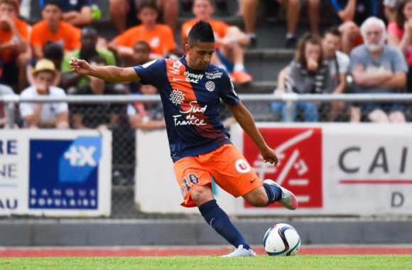 Ryad Boudebouz rate son premier penalty