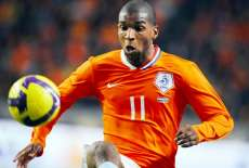 Ryan Babel quitte Al Ain