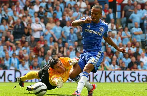 Ryan Bertrand (Chelsea)