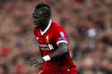 Sadio Mané absent six semaines