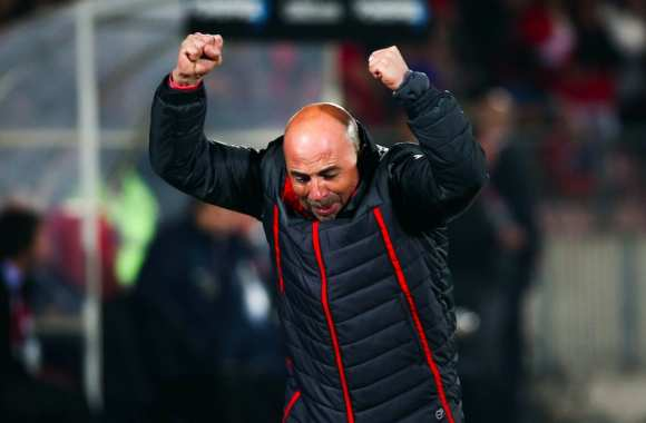 Sampaoli aime la Premier League