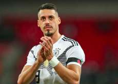 Sandro Wagner rejoint le Bayern Munich
