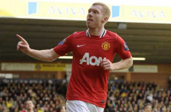 Scholes : Liverpool plus grand que City