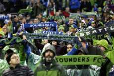 Seattle champion de MLS