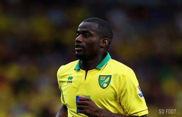 S�bastien Bassong (Norwich)