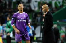 Selon Futre, CR7 a beaucoup d'« ennemis » au Portugal