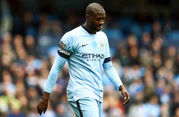 Selon son agent, Yaya Touré a 90% de chances de partir