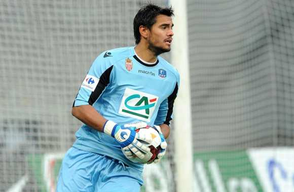 Sergio Romero (AS Monaco)