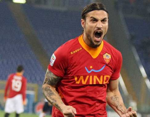 Serie A : AS Roma – Genoa 1-0