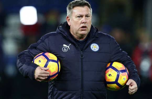 Shakespeare : « Leicester peut gagner la C1 »