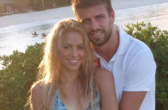 Shakira indésirable au Real