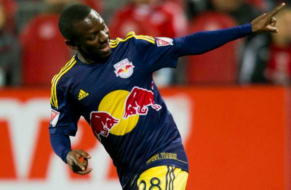 Shaun Wright Phillips (NY Red Bulls)