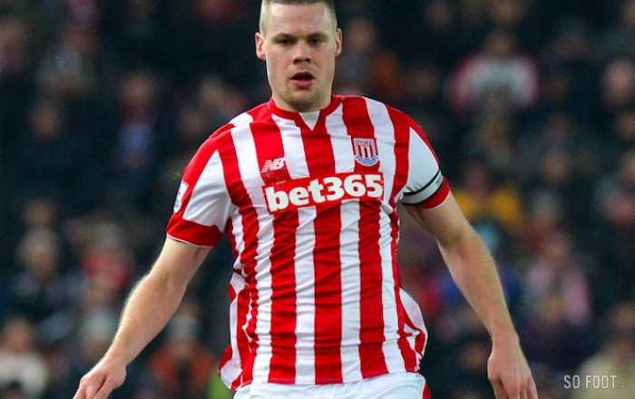Shawcross : « Ibrahimović a mis fin à ma carrière internationale »