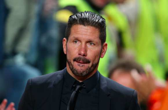 Simeone plaide coupable